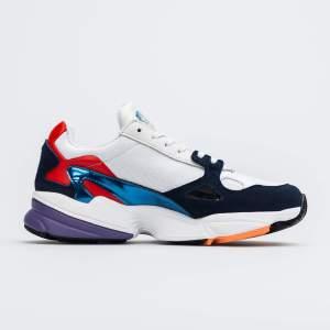 Adidas Falcon Navy Blue