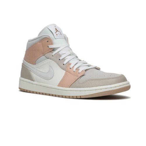 Nike Jordan 1 Mid Milan Light