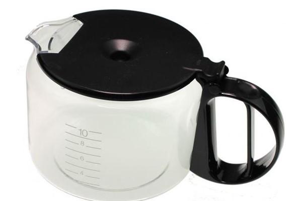 braun kaffemaskine glaskande KFK10 passer til Braun Aromaster KF37 Braun Aromaster KF47 Braun Aromaster Plus KF400 og Braun Aromaster Classic KF47 1 - Kande til Braun kaffemaskine