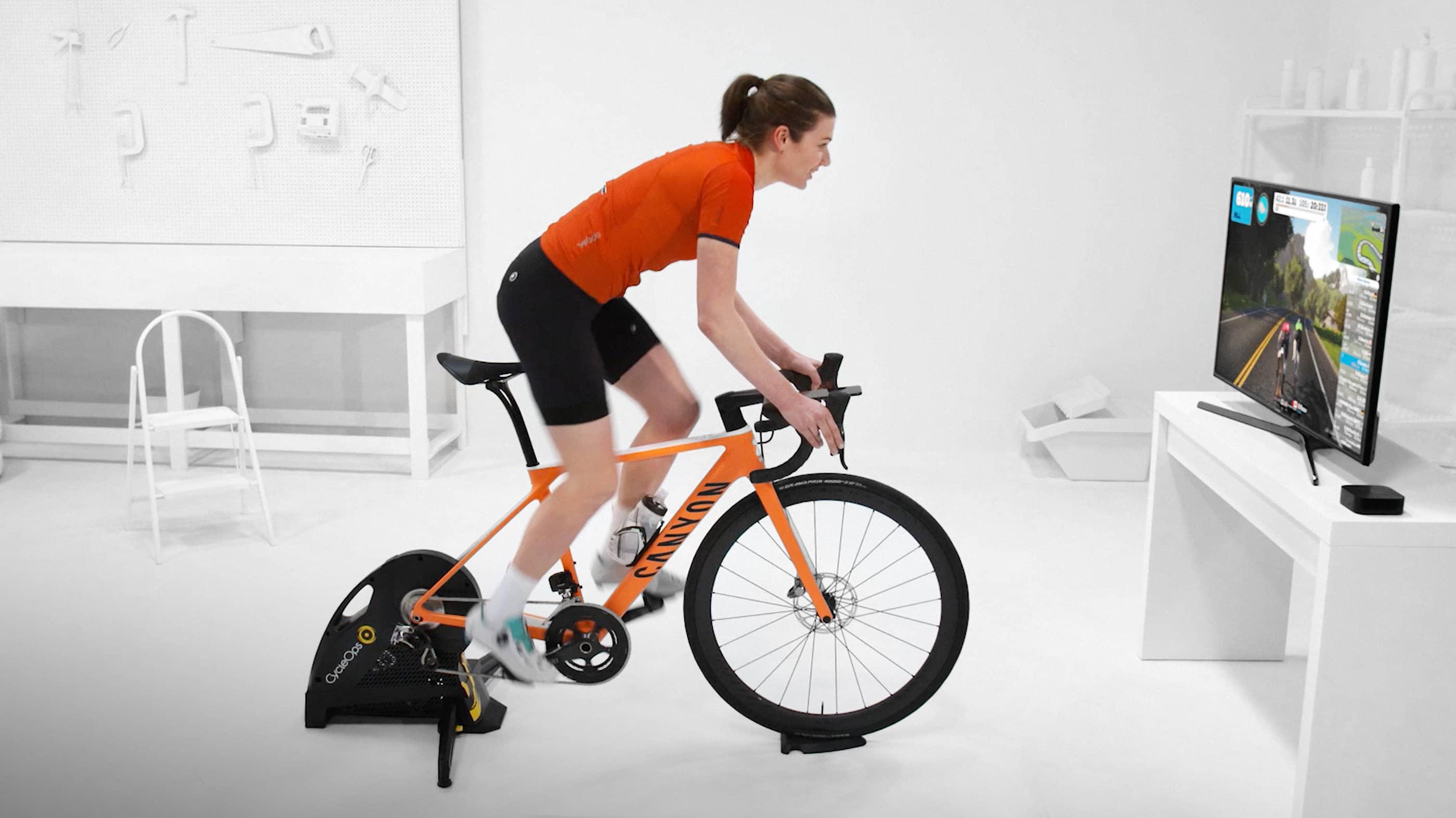 E-cykling udstyr - Zwift udstyr - Shopwise dk - Find udstyr til E