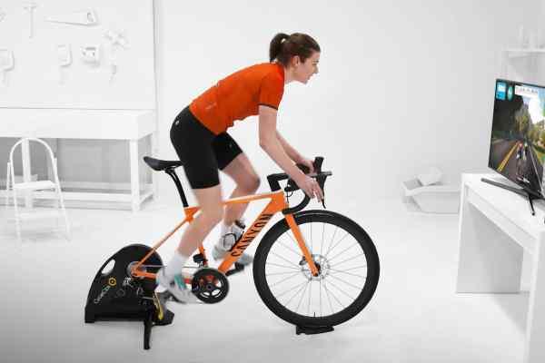 E-cykling udstyr – Zwift udstyr