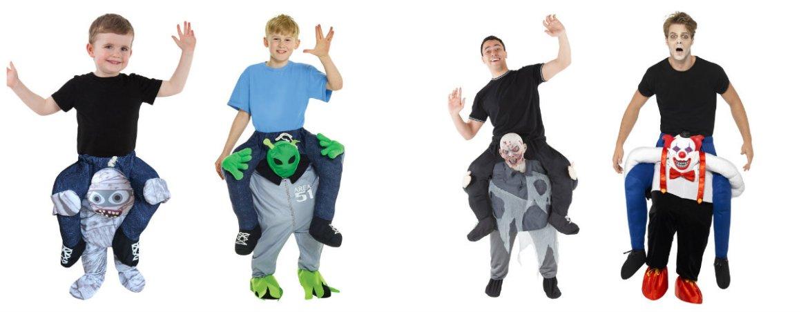 989126c1e275 carry me kostume carry me halloween kostume piggy back kostume til  halloween carry me kostume til