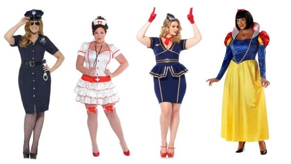 plussize kostume til kvinder plus size kostume dame 600x338 - Plus size kostumer