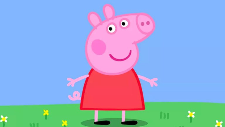 gurli gris fødselsdag gurli gris temafest gurli gris børnefødselsdag