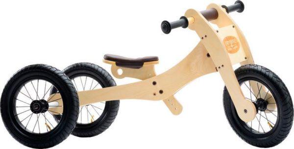 trybike 4i1 gåcykel træ 600x304 - Gåcykel - cykel til 1 årig