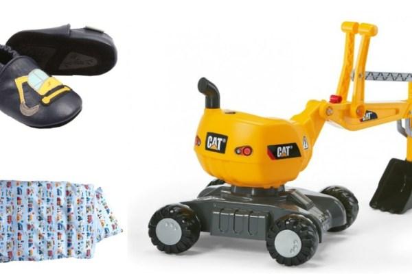 Gravko – legetøj mv.