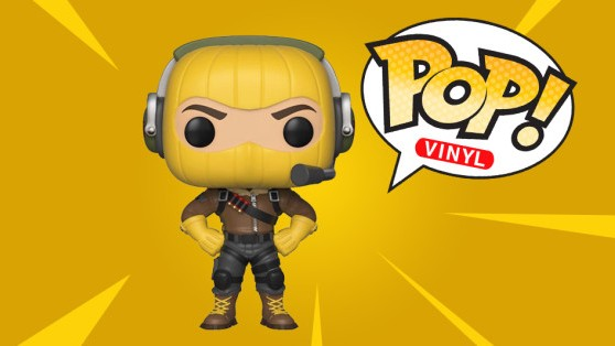 Fortnite figur – Fortnite Funko Pop