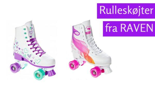 rulleskøjter til børn rulleskøjter til piger hvide rulleskøjter rulleskøjter med gummihjul 600x338 - Rulleskøjter side by side