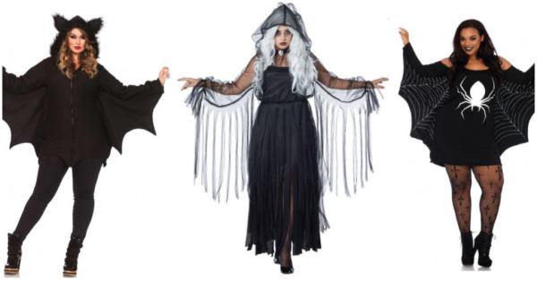 Halloween kostume XXXL Halloween kostume XXL Halloween kostume XXXXL Halloween udklædning stor størrelse Halloween kostume plussize