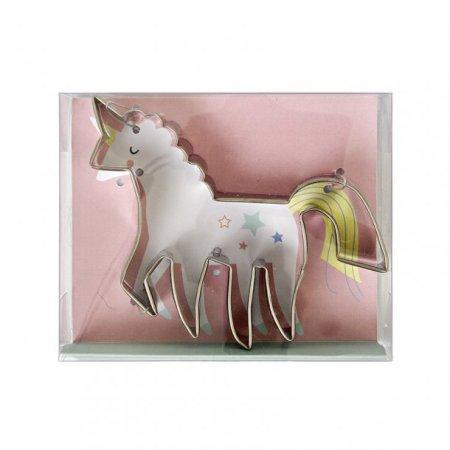 enhjørning udstikker til unicorn tema fest