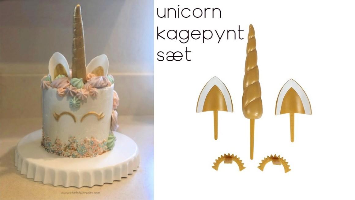 Unicorn tema fest