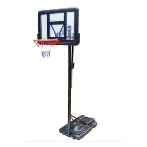 udeliv aktiv leg i sommerhuset basketstander-pro-hojde-305-cm-med-hojde-justering-by-my-hood