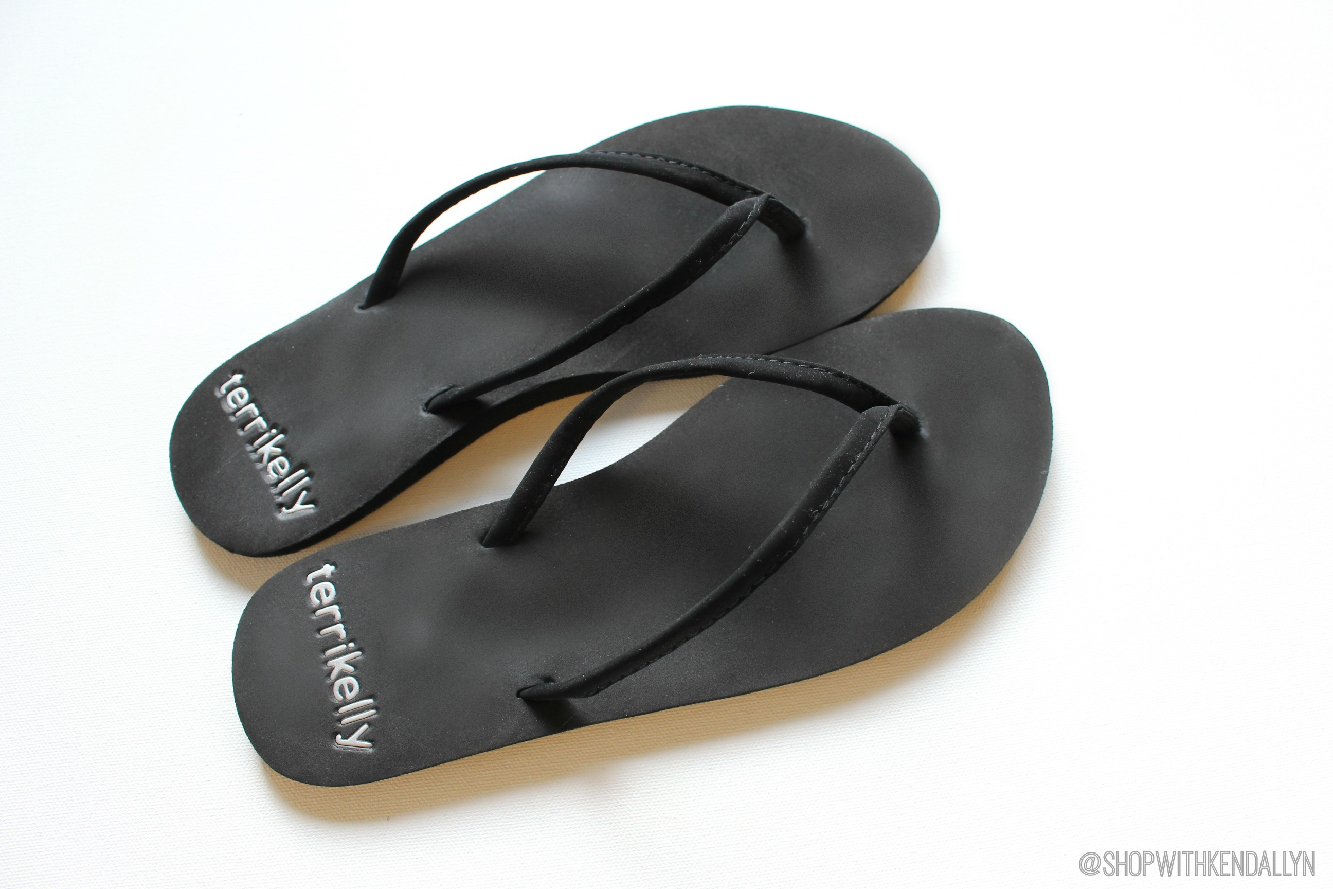 e0b7ac67fbeb These flip flops really do feel like you are walking on a yoga mat all day  long. When I first received them