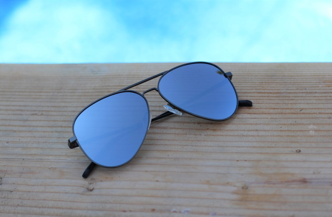 8755d7f4b2e MarsQuest Silver x Quartz Sunglasses