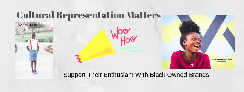 Cultural Representation Matters for school supplies post