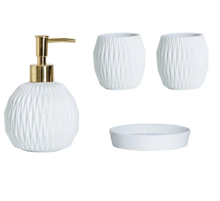 Tama bath set