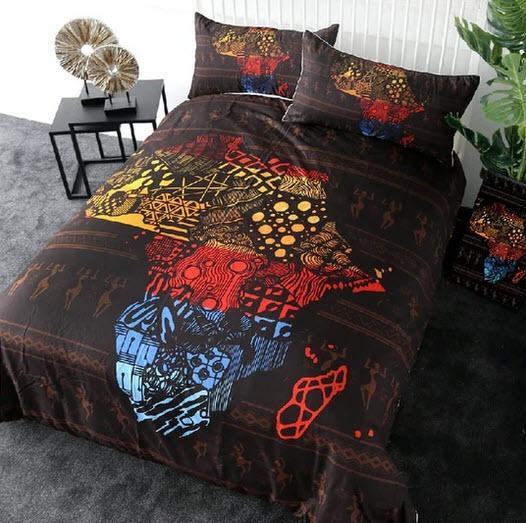8 piece comforter set
