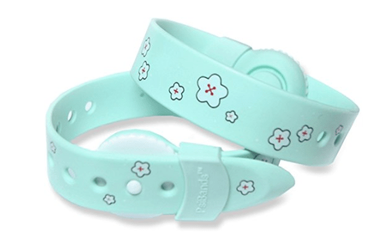 Psi Bands For Relief Of Nausea