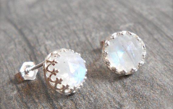 """All Things Pretty"" by Heidi Kinnally Handmade Jewelry"