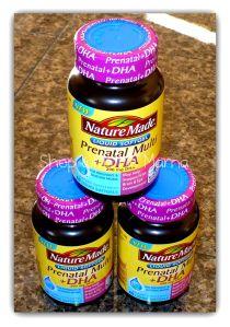 Nature Made Prenatal Vitamins Review