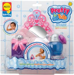 Rub a Dub ABC & 123 Toy Review!