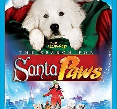The Search for Santa Paws! Sneak Peek & A Pre-Order Special Offer!!