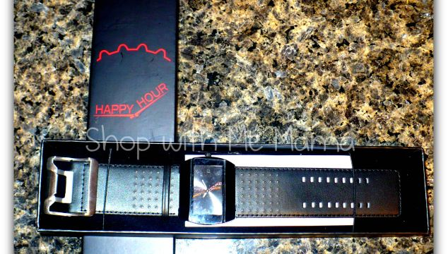Happy Hour Timepieces Review
