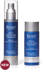 RESIST Skin Resurfacing & Smoothing System Review