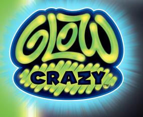 GlowCrazy Wall Art! ! Let Your Kids Draw On The Wall!!!