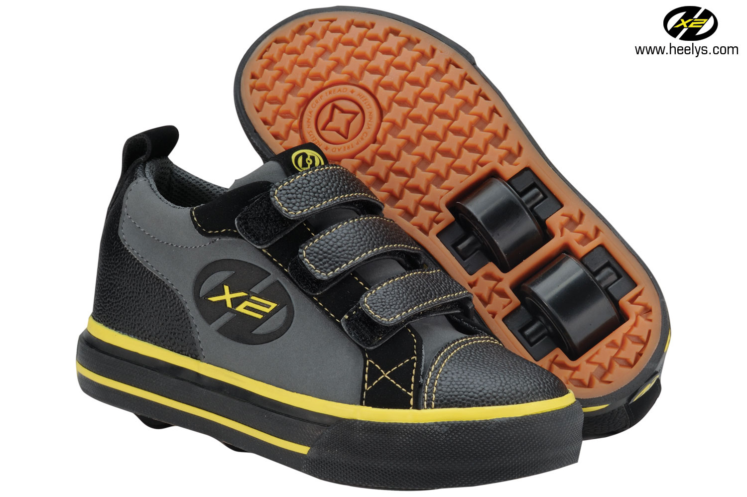 Heely skate shoes reviews - As For The Shoes Themselves They Are Really Cool They Are Actually Totally Stylish Too I Wear My Heelys Without The Wheels To The Grocery Store And