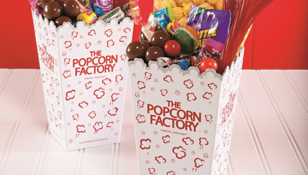 Throw An Oscar Party with The Popcorn Factory! Tips for A Great Party