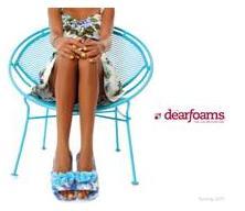 dearfoams Slippers Review