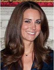 Royal Wedding Worthy Hair