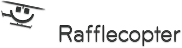 Rafflecopter Is Coming To Shop with Me Mama!