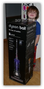 Dyson DC41 Animal Review