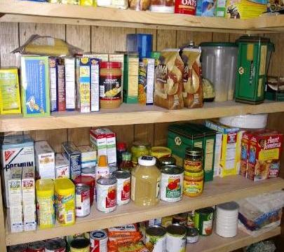 Do You Have Food Storage?