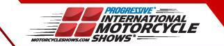Progressive International Motorcycle Shows