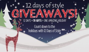 Remington's 12 Days Of Style