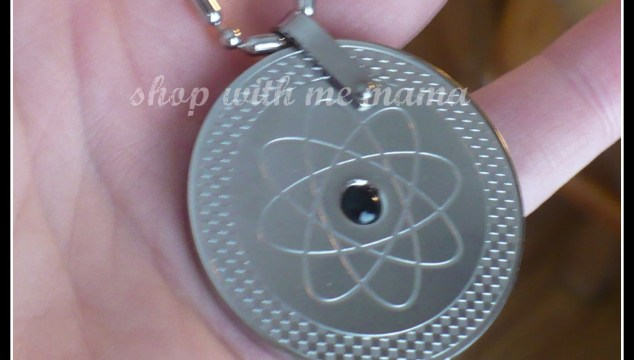 Wellness Pendant Review