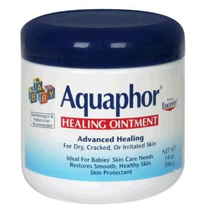 Aquaphor: Transition That Dry, Winter Skin Into Smooth, Healthy Skin!
