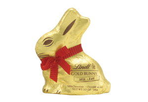 Lindt Gold Bunny And Mini Eggs For Easter!