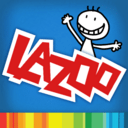 Lazoo Hoodie Review, The Fun Squiggles Drawing App