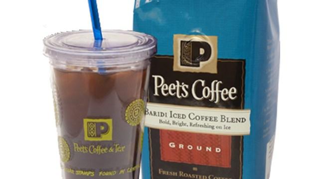 Baridi Iced Coffee Blend