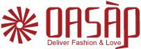 Oasap Fashion Review (And Sign Up To Be A Fashion Blogger!!!)