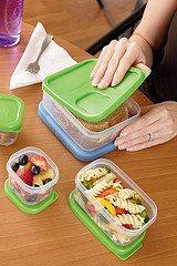 Rubbermaid LunchBlox Sandwich Kit Review