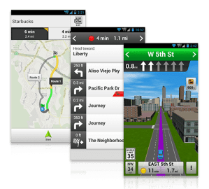 VZ Navigator: Never Get Lost Again!