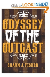 Odyssey of the Outcast (Book Giveaway!!)