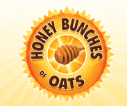 New Honey Bunches of Oats Greek Honey Crunch