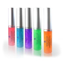 inspiration cosmetics: HD Sheer Lip Glosses