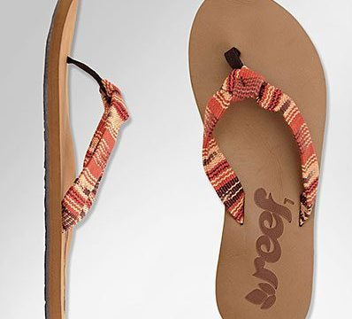 Fashionable Sandals And Flip-Flops!